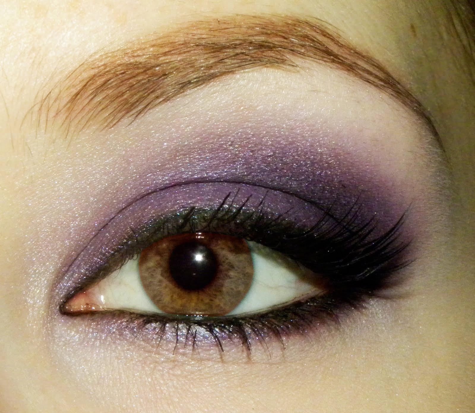 Ce Culoare A Umbrei Ochilor Este Potrivită Pentru Ochi Ce Nuanțe De